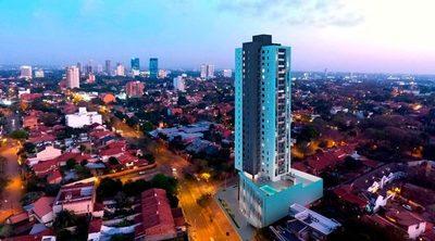 Torre premium busca conquistar Asunción