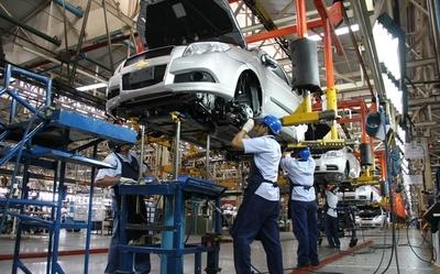 Menor actividad industrial profundiza crisis europea