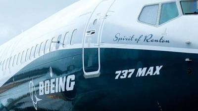 Detectan defectos en las alas del Boeing 737