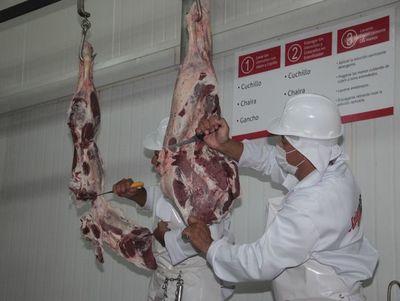 Chile suspendió la importación de carne brasileña