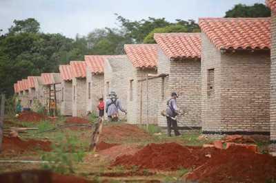 Con mayores desembolsos, MUVH incrementa su ejecución presupuestaria en mayo