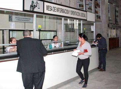 Mesa de Información atendió 92.846 consultas