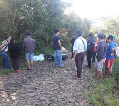 Cuatro detenidos por el caso de doble homicidio en Escobar