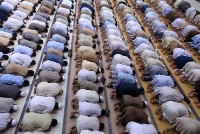 Fin del ramadán, nuevo motivo de división interna entre árabes