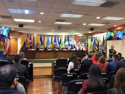Corte IDH declara inocente al Estado paraguayo en caso de Arrom y Martí