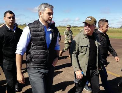 Paraguay, Brasil y Argentina fortalecen compromiso de lucha contra el crimen organizado