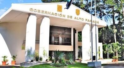 Ex-funcionarios de la Gobernación no cobran indemnización