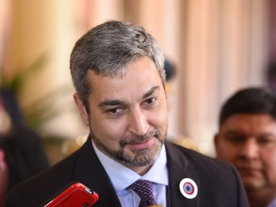 Presidente celebra fallo de la Corte IDH a favor de Paraguay