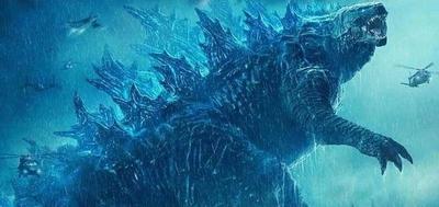 HOY / 'Godzilla: King of the Monsters' se convierte en uno de los estrenos más taquilleros de EE.UU