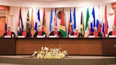 Estado paraguayo no es responsable de los hechos denunciados por Arrom y Martí, resuelve CIDH