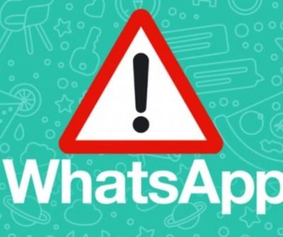 Esta aplicación infecta tu teléfono