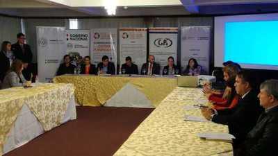 Presentan nueva edición de congreso sobre Cultura de la Planificación para las ODS