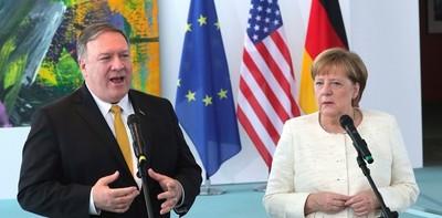 Washington presiona a sus socios europeos para que rechacen el sistema 5G de Huawei