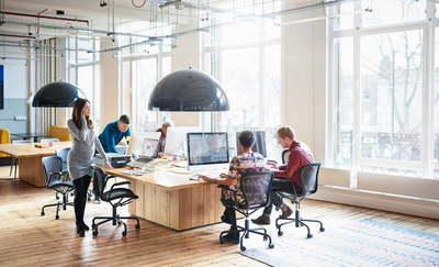 Los mejores trabajos tecnológicos con altos salarios y muchas vacantes