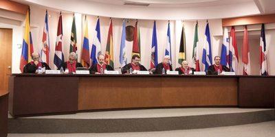 La CIDH falla a favor del Estado paraguayo