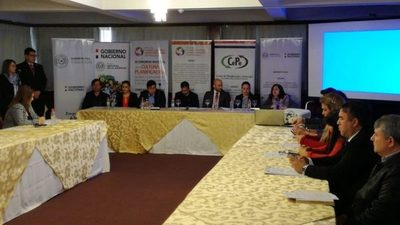 Presentan nueva edición de congreso sobre Cultura de Planificación para las ODS