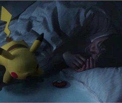 Pokémon Sleep, el videojuego que propone 'jugar dormido'