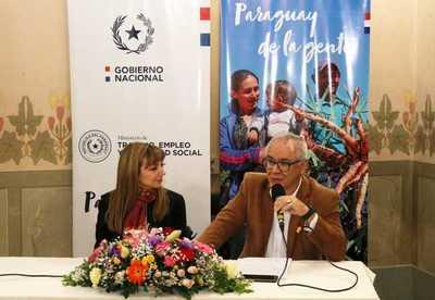 Funcionarios se capacitan para erradicar el trabajo infantil en áreas rurales