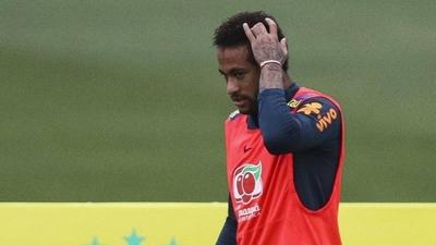 HOY / ¿Neymar se queda sin Copa América?