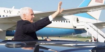 Mike Pence liderará las conversaciones con México sobre las políticas arancelarias
