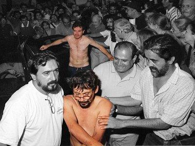 Brasil definiría la próxima semana la revocatoria de refugio de Arrom y Martí