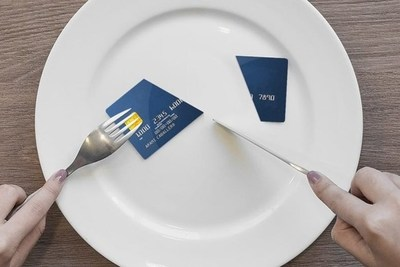 Restaurantes asociados protestan: no aceptarán pagos con tarjetas