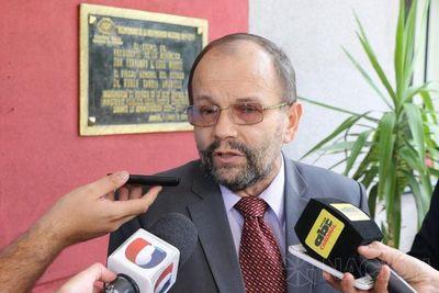 """Fallo de la CIDH """"trae tranquilidad al país"""", según Latorre"""