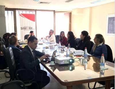 CSJ en preparatoria al diálogo con el Comité de DD.HH.