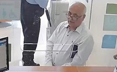 Acusan a sexagenario que extrajo USD 360 mil de cuenta bancaria ajena