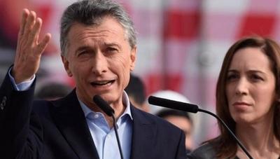 """Macri pidió a provincias que no """"esperen a que el gobierno haga todas las obras"""""""