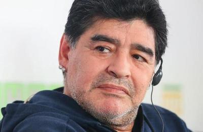 'Soy el hombre indicado': Maradona se postuló para dirigir a uno de los clubes más grandes de Europa