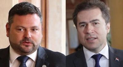 HOY / Procurador y Canciller quedan  'offside' ante decisión de Corte  IDH sobre Arróm y Martí