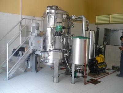 Salud apuesta a tecnologías limpias para tratamiento de residuos hospitalarios