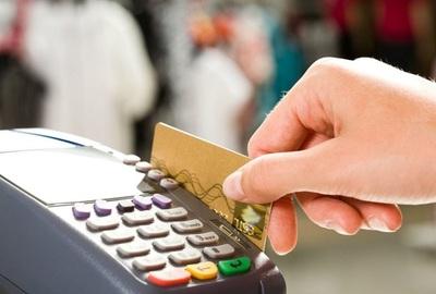 Un centenar de restaurantes no aceptarán tarjetas de crédito