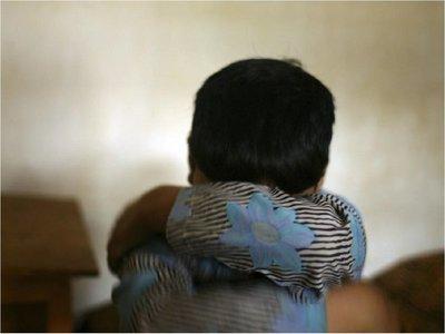 Condenan a 20 años de cárcel a pareja que intentó matar a su hijo