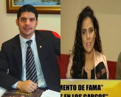 Navila Ibarra destrozó a Nenecho Rodríguez