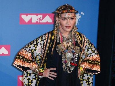 Tribunal da luz verde a la subasta de artículos íntimos de Madonna