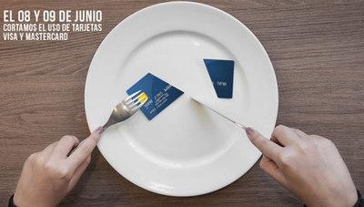 ARPY y AMCHA se unen en protesta contra las tasas de comisiones de tarjetas