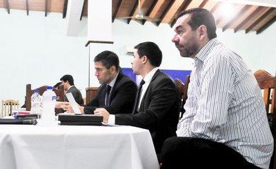 Para la Fiscalía, Oviedo Brítez sigue comandando el EPP desde la cárcel
