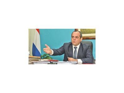 Contraloría   delega a la Corte  publicación de declaraciones