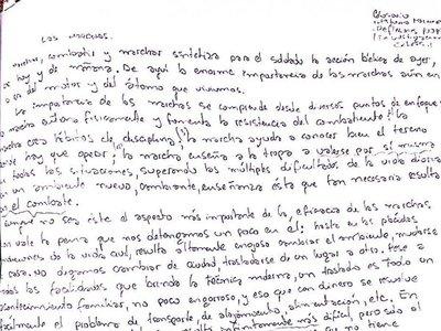 Según Fiscalía, manual incrimina a Oviedo Brítez en secuestro de Arlan