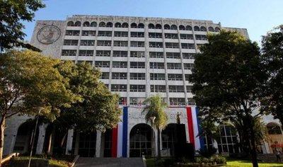 Postulantes para ministro de la Corte Suprema realizan test psicotécnico