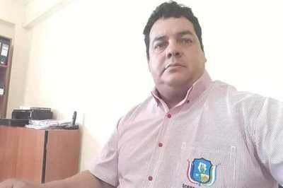 Asesinan coordinador de prensa de la Gobernación de Boquerón