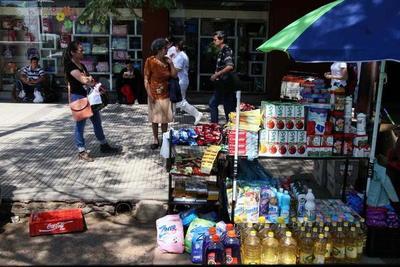 La informalidad afecta a más de 1,7 millones de personas en el país