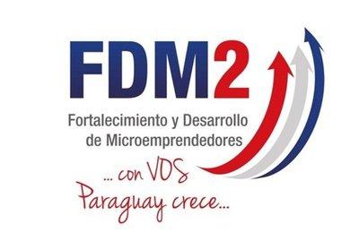 """Presentan concurso para microemprendedores """"Con vos Paraguay Crece"""""""