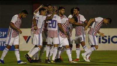 Sin ideas y cero fútbol: Paraguay no pudo con Honduras