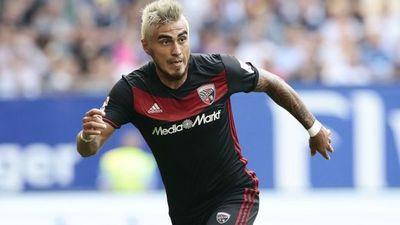 Darío Lezcano quiere dejar Ingolstadt 04