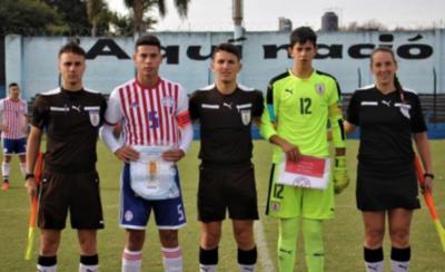 HOY / Se queda con el segundo partido en Montevideo