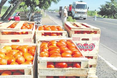 Facilitarán control de frutihortícolas