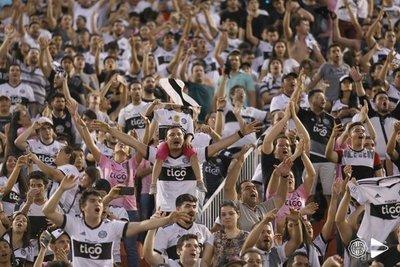 Olimpia desafía: 30.000 socios para pelear el semestre